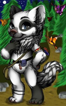 Ardden by kyphi5
