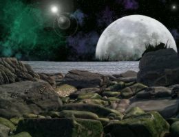 Premade Background  1229 by AshenSorrow