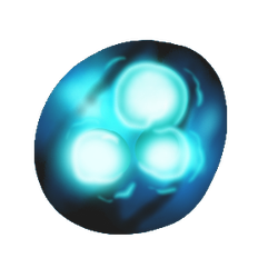 Water Powerstone [Puddle] by ReapersSpeciesHub