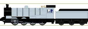 LNER Q6 Sprite Base by Diamond-Jubilee