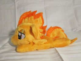 Spitfire Beanie by The-Night-Craft