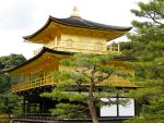 Temple of the Golden Pavilion 5 by FubukiNoKo