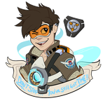 Motivational Tracer by itsaaudraw