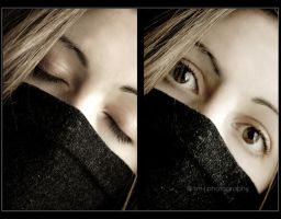 Unspoken Words. by sa-photographs