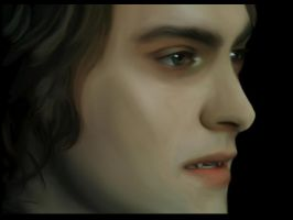 Lestat by Lestatslover84