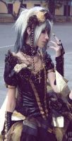J-Rock Convent'10 - 14 by NanaHikari