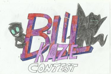 Holliday B-ILL Kaze contest by rogelis