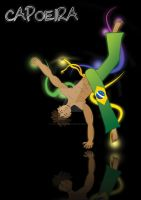 CaPoEIrisTA by creativeIntoxication