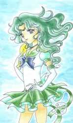 Sailor Neptune by Ceres17
