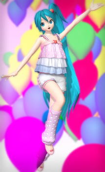 .:Fluffy Loose Pastel:. by Sushi-Kittie