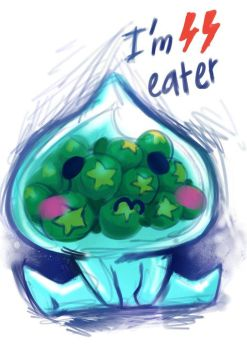 peepee ss eater by GaryROS3