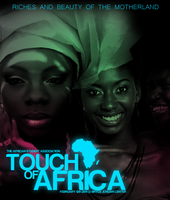 ASA Touch of Africa 2011 by azad720