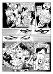 Hot Mexican Love Comic pg3 by PAllora
