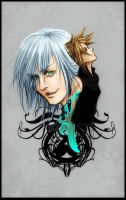 Advent Children by nell-fallcard