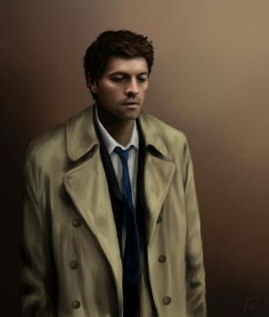 Cas2 by nako-chi