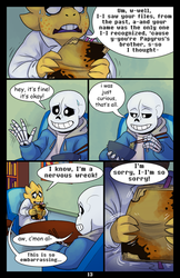 OTV: Prologue: Page 13 by AbsoluteDream