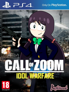 Call of Zoom: Idol Warfare Returns by TheBlueRenegade