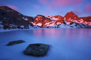 Frozen passion by PauloALopes