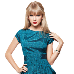 Taylor swift png by freakluci