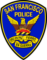 SFPD Patch by tempest790