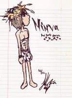 Ninva by UrEmoLover