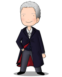 Rebel Time Lord by ice-cream-skies