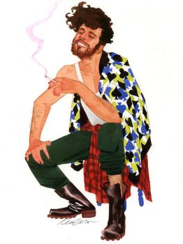 Gambit by kevinwada