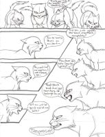 TWF Page Sketch 14 by x-EBee-x