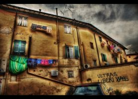 Ironic HDR by ISIK5