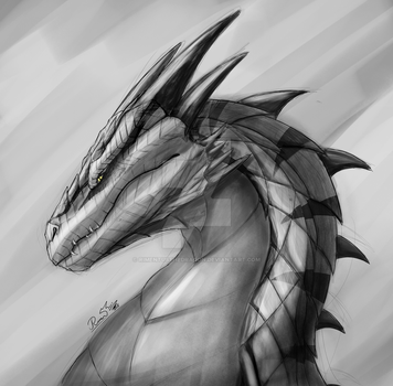 Inspire #1 by RimentusTheDragon