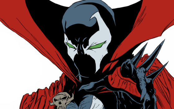 Spawn by gamingOblivion