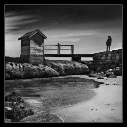 Solitude by jd-8