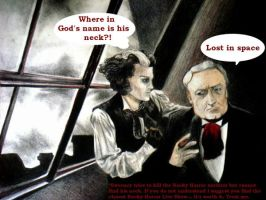 RockyHorror Meets SweeneyTodd by sarahmouse