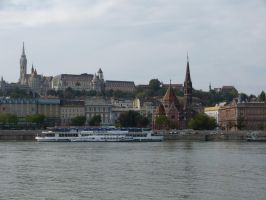 Buda from Pest by setanta5