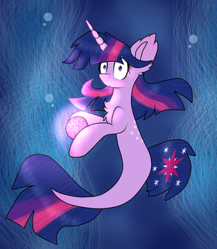 ~Spoiler~ Twilight took it! - What no I didnt! by anuadhi