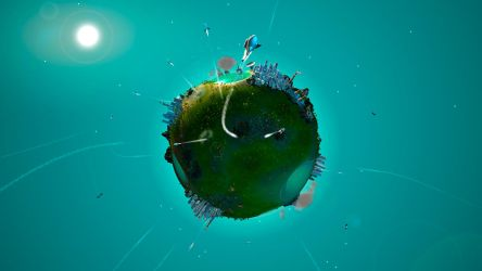 The Universim now Live on Kickstarter by Koshelkov