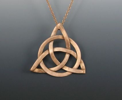 Triquetra by Peaceofshine