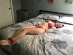 A few shades of red- 4 by LivBondage