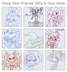 Draw Them! by Samthelily