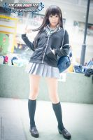 Rin Shibuya@Coscatcher by ELY by speedknight