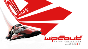 WIPEOUT OMEGA COLLECTION - HD WALLPAPER 07- AG Sys by JJteam