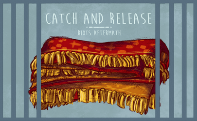 SH: Catch and Release by SachiiA