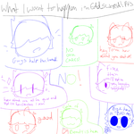 What I want to happen in EDDSWORLD last part (pt3) by EddisAWESOME