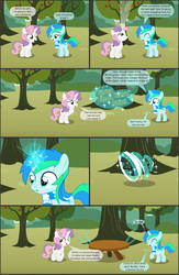 Cyan's Adventure - 27 by CyanLightning