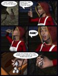 Trick or... 03 by Skalla-Grimm