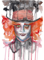 mad hatter by as-obu