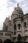 Sacre Coure Side by Destroth
