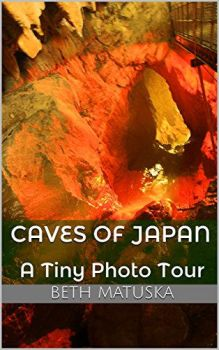 Cave E-Book Cover by rayna23