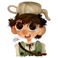 Over The Garden Wall Greg~ by xXCryptic-ChaosXx