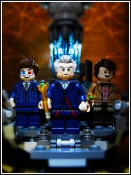 The Doctors by guyver